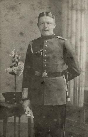 Hans Jepsen Johannsen (1892-1914)