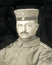 Niels Rudolph (1886-1914) Gråsten
