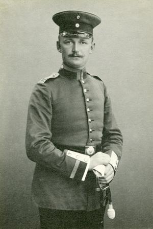 Karl Rohde (1890-1914), Sønderborg.