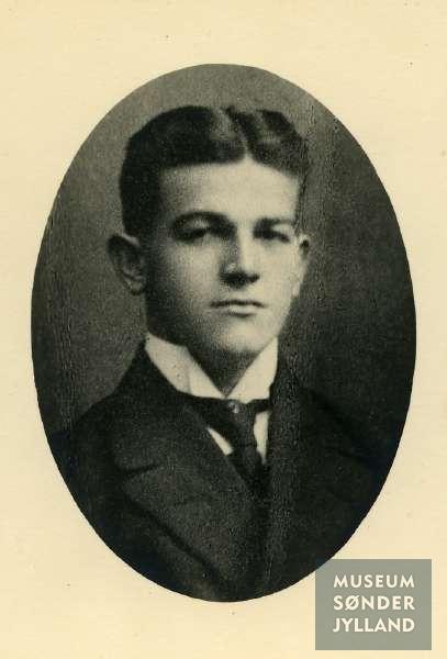 Christian Lorenzen (1895-1914) Lysabild