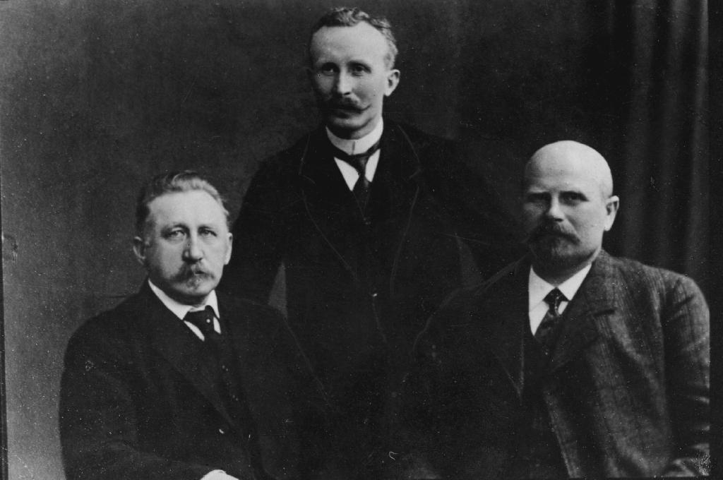 14. oktober 1914. Feltpost fra sønderjyder: Nyt om faldne, sårede, fangne