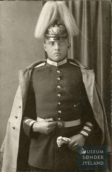Peter Lorenzen (1895-1915) Broager