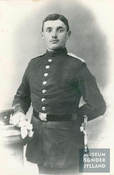Franz Otto Westphal (1882-1915) Augustenborg