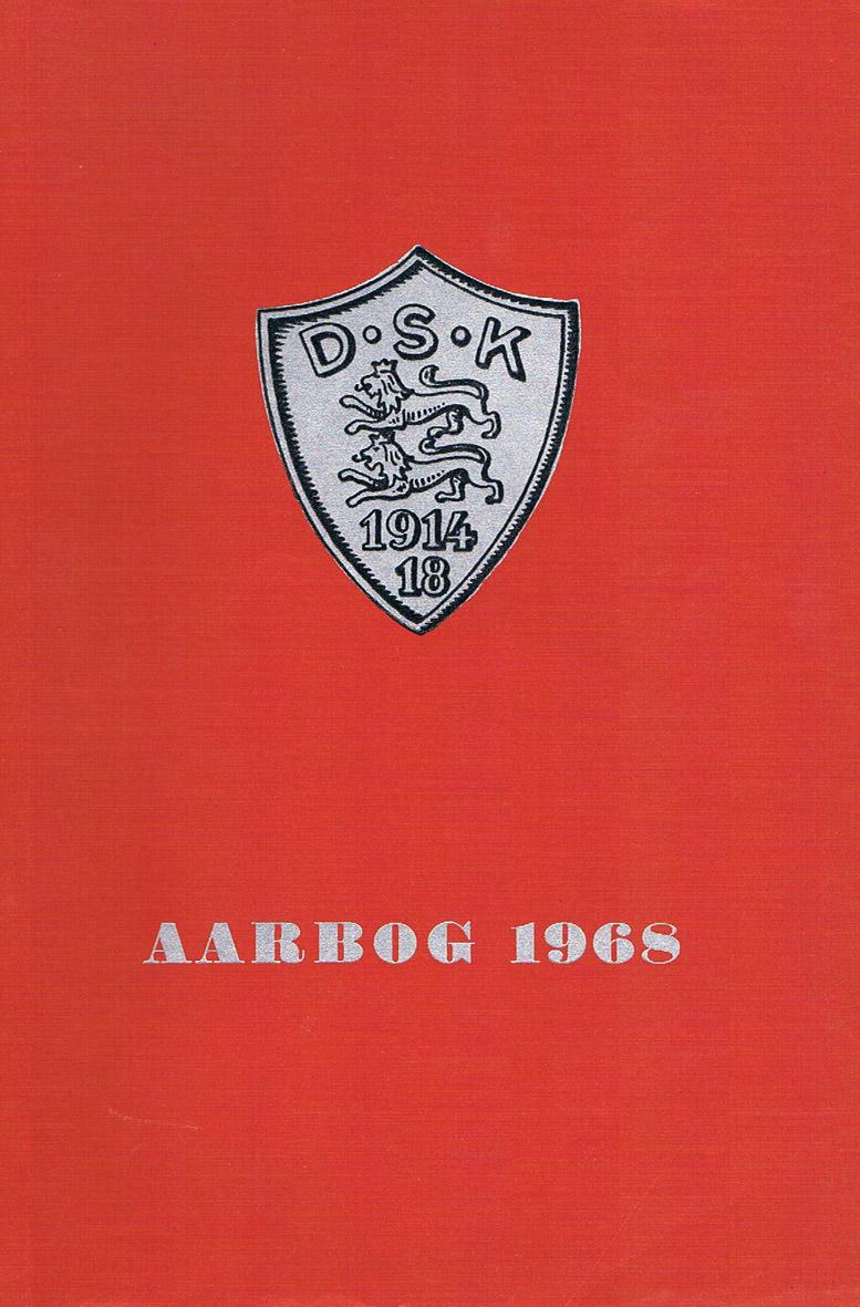 Nye DSK-årbøger tilgængelige