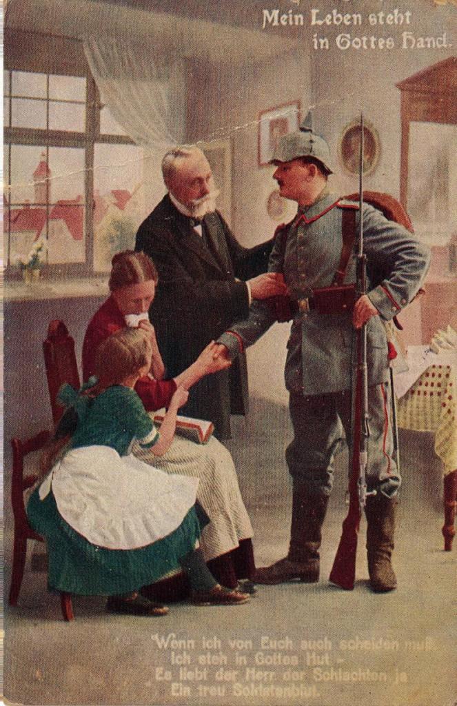 1916-01-29_LIR84_Wagner_Mein Leben steht in Gottes Hand