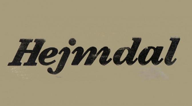 26. november 1917 – Hejmdal: Fra Felten