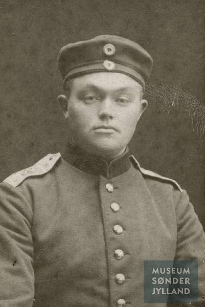 Nicolai Hansen ( -1916) Tandselle, Tandslet