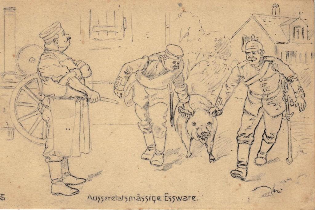 1916-08-06_LIR84_Wagner_slagte_svin