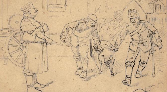 Nyt på siden om Otto Theodor Wagner