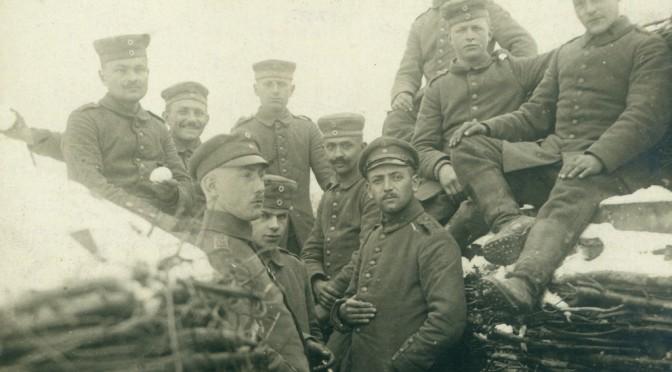 """21. januar 1917 – Ankersen: """"et eventyrland"""""""