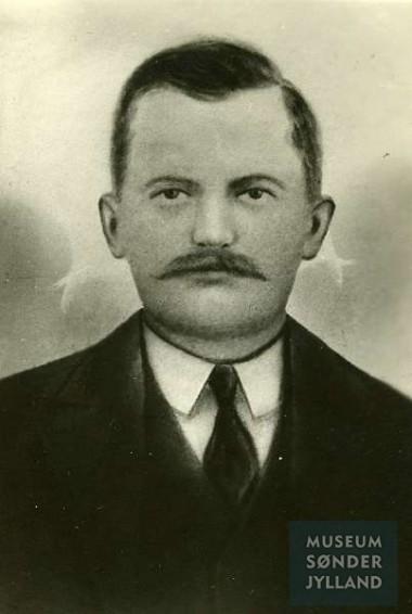 Jørgen Philipsen (1870-1917) Elstrup, Egen
