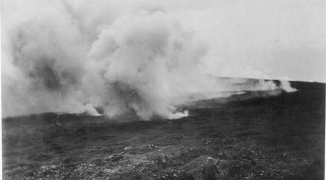 18. december 1916: Slaget ved Verdun er forbi