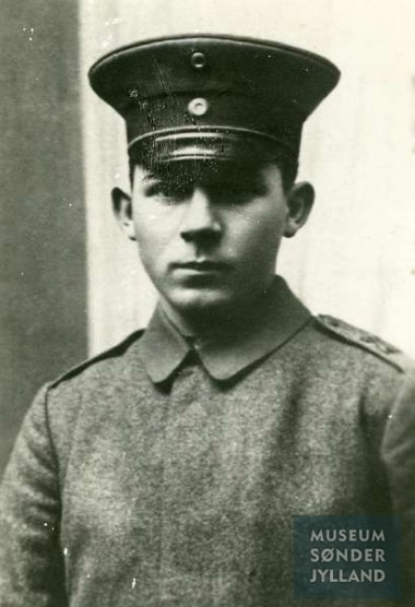 Peter Matthiesen (1898-1917) Asserballeskov, Asserballe