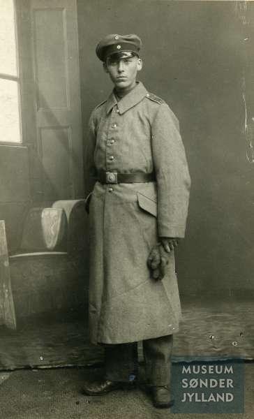 Hugo Heinrich Brunkhorst (1898-1917) Gråsten
