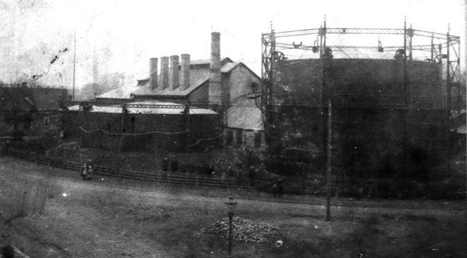 25. maj 1917 – Flensborg Avis: Krigsfanger, gasmangel, tyveri og faneflugt