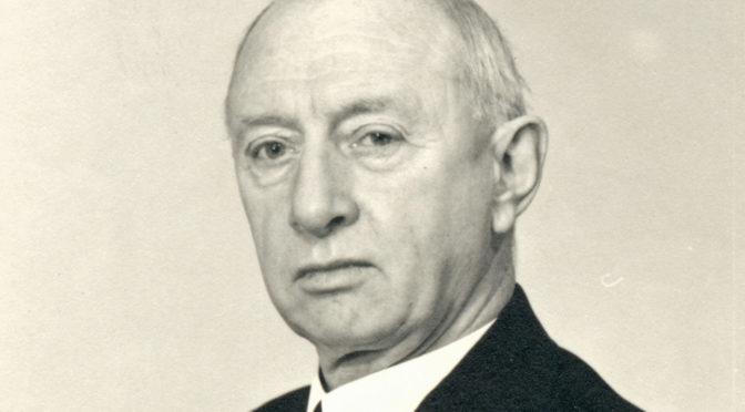"5. august 1917. C.J. Beuck: ""Sump, morads, vand – det er Flandern!"""