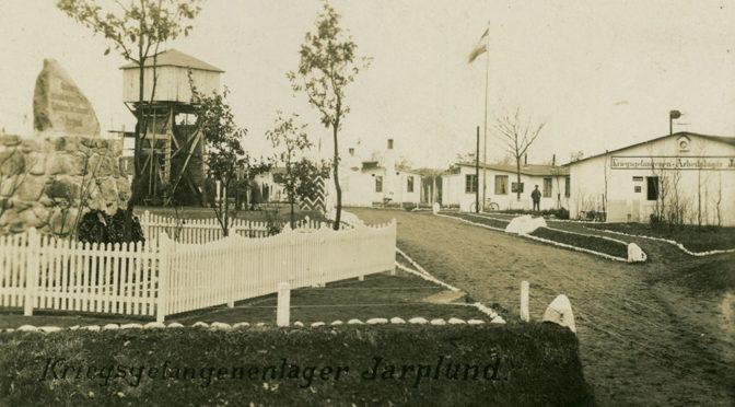 2. november 1917 – Avisen Hejmdal: Livet i en Fangelejr II