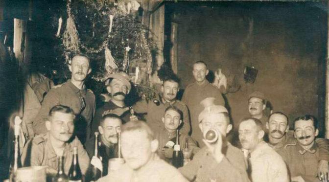 De dansksindede sydslesvigere måtte ikke få Juleorlov