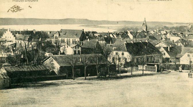 """16. februar 1918 – Enkefru Røgind:  """"Byen er i een Skræk"""""""