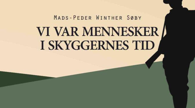 Ny roman om en sønderjyde i Første Verdenskrig udkommer til marts