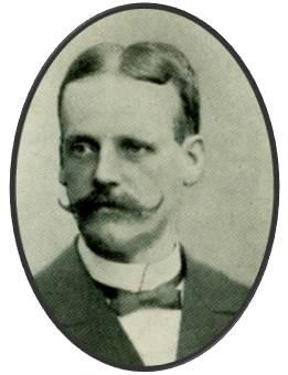 Amtsdommer Dr. Hahn, Nordborg.