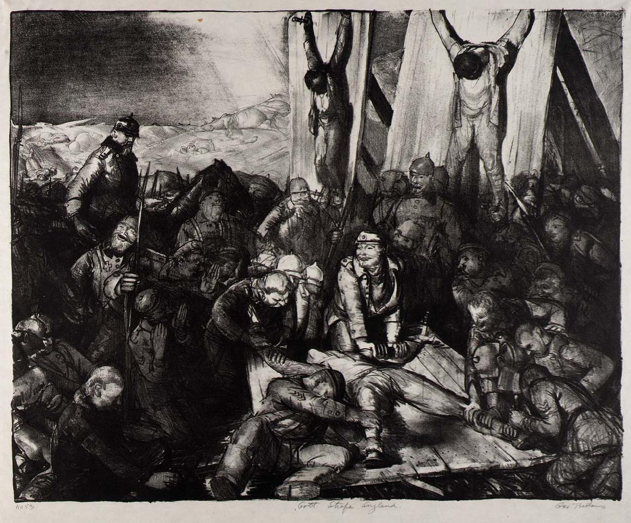 24. august 1914. Tyskerne rykker frem i vest – men viger i øst