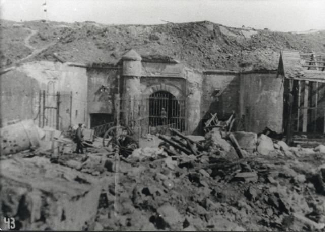 28. august 1914. Tyskerne ustoppelige i vest. Russerne nærmer sig Königsberg i øst.