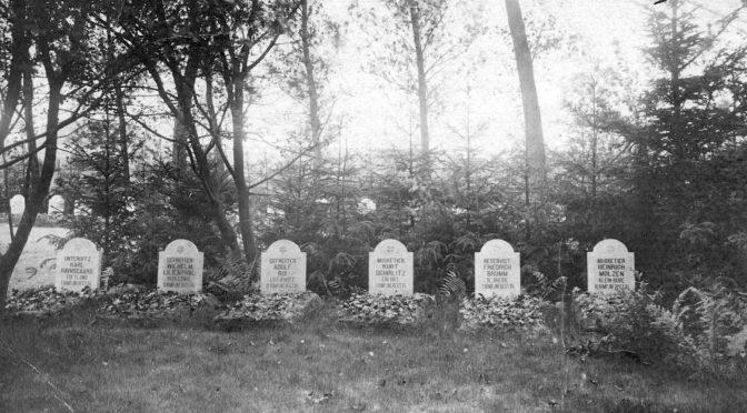 29. december 1917 – De faldne