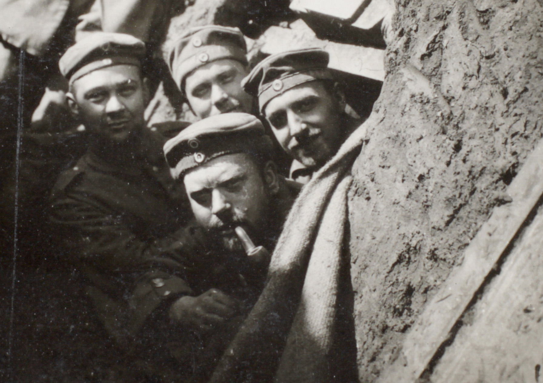 17. september 1914. Tobak!