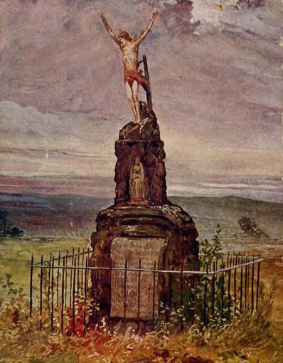 """18. november 1914. """"Gud ske Lov, at vi har vor Kristentro"""""""