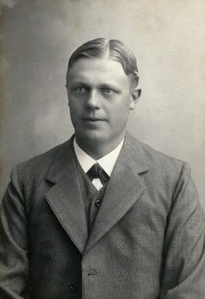 Knud Ole Knudsen (1882-1914) Guderup.