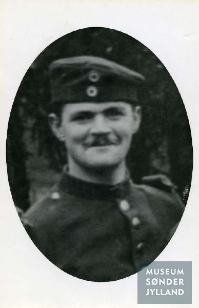 Jørgen Møller (1889-1914) Nybøl