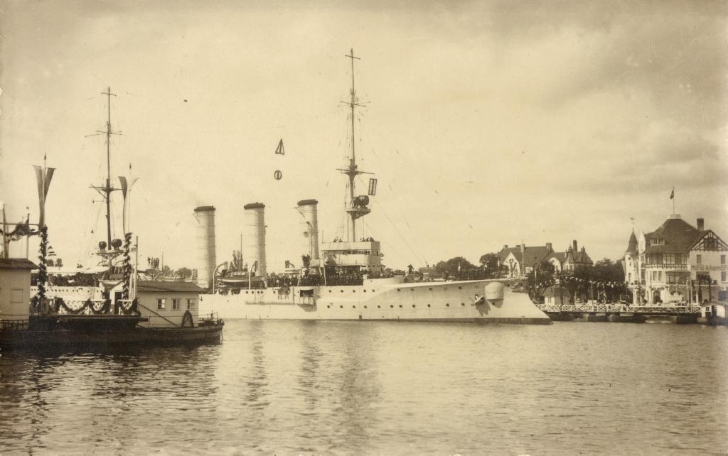 12. november 1914. Farlig last til Vamdrup – og Pontonbroen retur