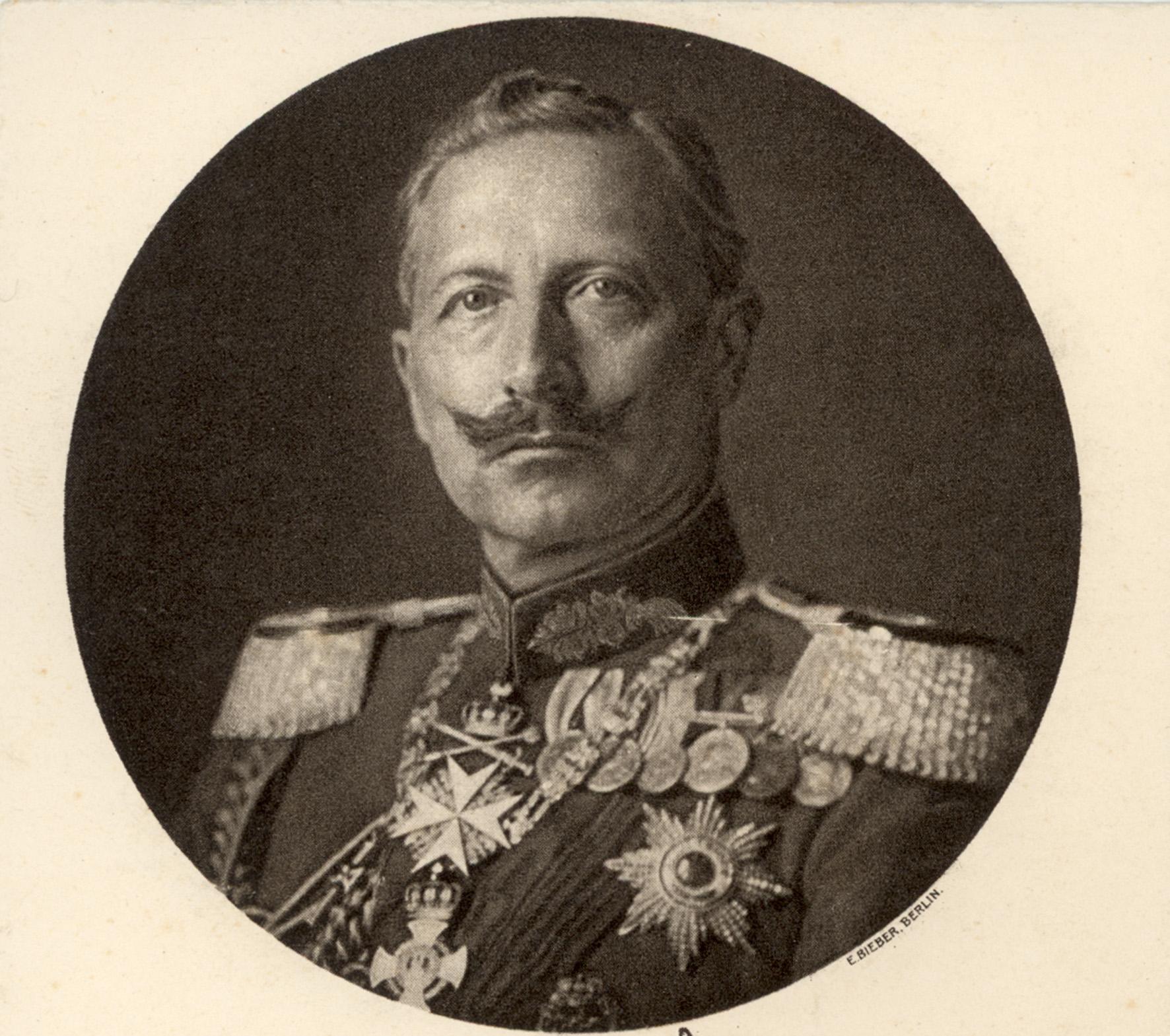 28. januar 1915. Hejmdal forbudt! Kejserens fødselsdag ikke omtalt tilstrækkeligt festligt!