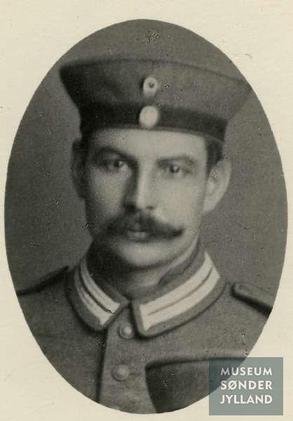 Hans Kelsen (1883-1915) Lysabild
