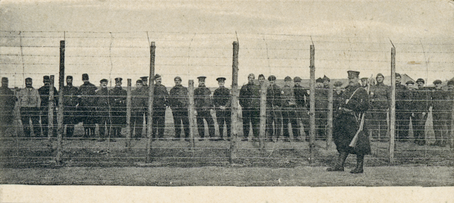 Røde Kors' register over 5.000.000 krigsfanger on-line