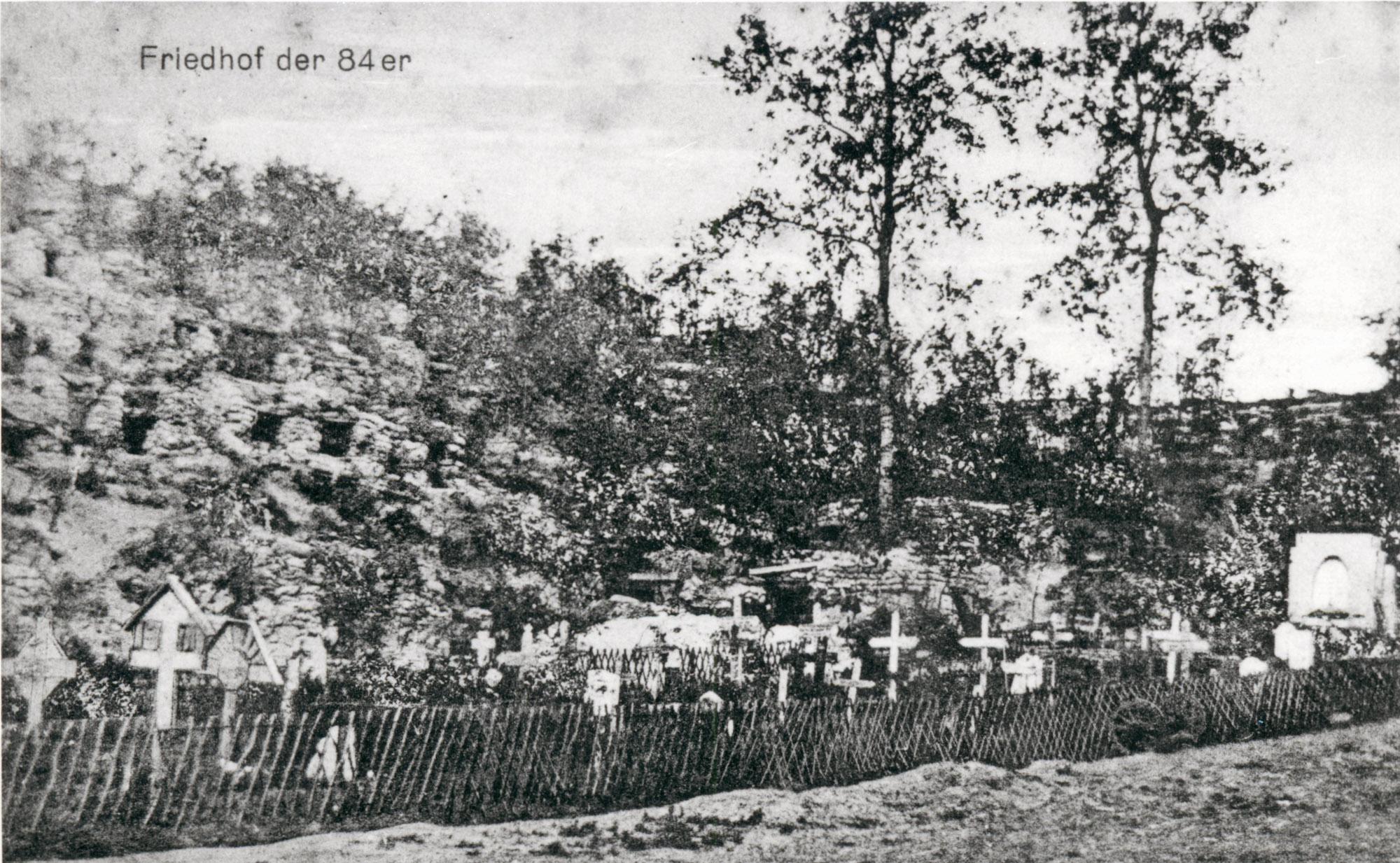 30. maj 1916 – De faldne