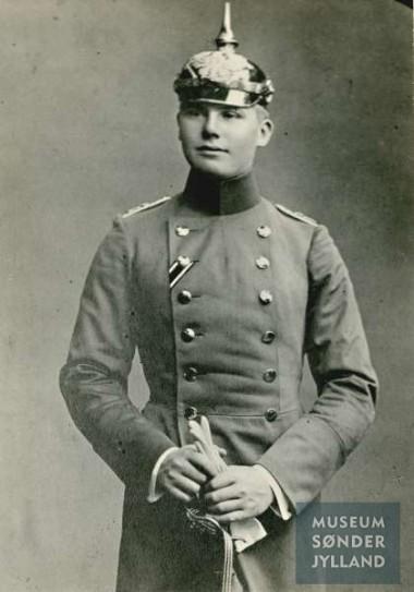 Karl Baller ( -1915) Sønderborg