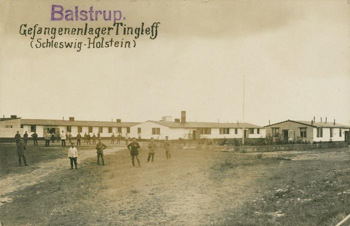 "15. maj 1915 – Flensborg Avis: ""En Advarsel"""