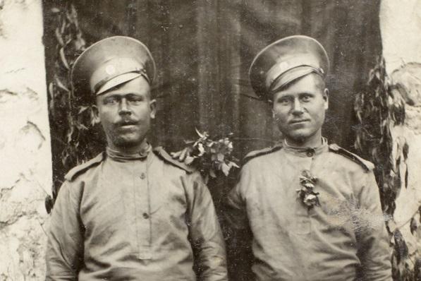 24. juni 1915 – Det russiske postkort oversat