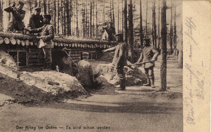 Der er nyt på side om Otto Theodor Wagner