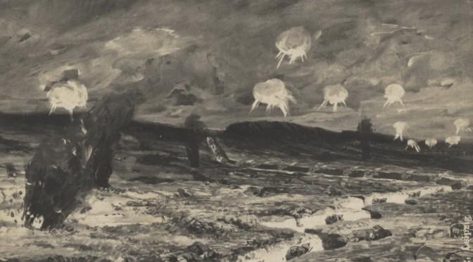 21. november 1915 – Kresten Andresen: Tilbage til fronten