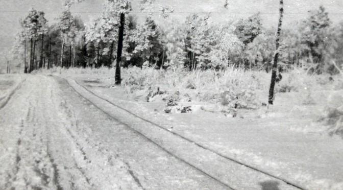 3. december 1915. Andreas Bøgen på Østfronten: Hvor er kammeraterne?