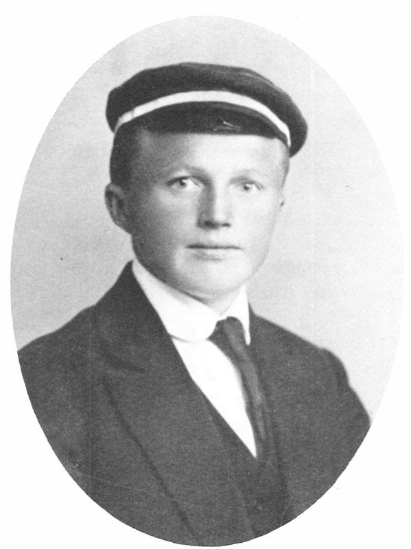 Jens Jensen (1894-1916)