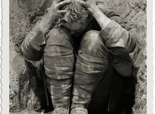 Foredrag i Greve 30. september: Psykiske krigsinvalider i Sønderjylland efter 1. Verdenskrig