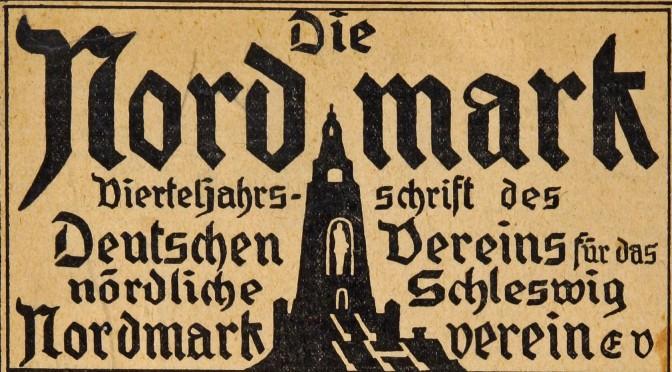 4. juli 1914. Den tyske Forening: Sønderjyder agiterer som serbere