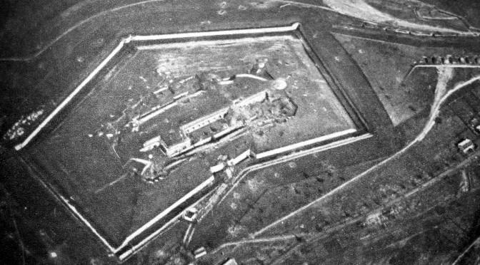 12. maj 1916. Verdun: Inferno i Fort Douamont