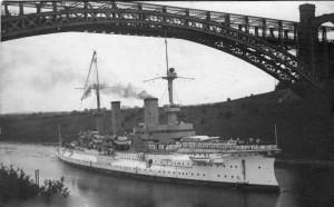 SMS_Furst_Bismarck_kanal_postkort