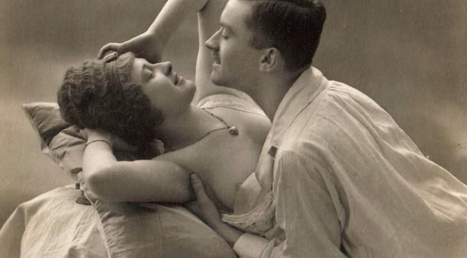 3. oktober 1918. Et uartigt forslag – eller bare sprogforbistring?
