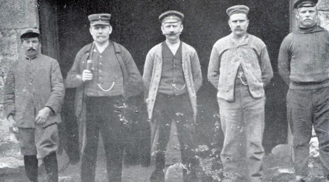 27. juli 1916. Krigsfange i Frankrig: Vinen der blev væk …